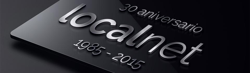localnet-30-aniversario